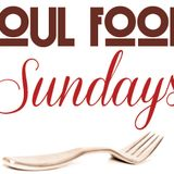 Sunday Soulfood Show Encourage Yourself Host Dij Sparkx