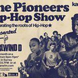 KFMP: The Pioneers Hip Hop Show#47 (25.5.15)