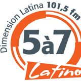 Dimension Latina - 2012/04/28