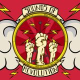 Sounds Of Revolution Podcast #10 Mix by Krad