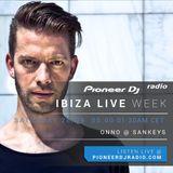 ONNO - Live @ Reverse Closing @ Sankeys Ibiza