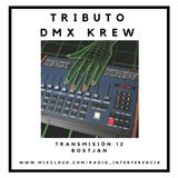Transmisión 12 - Tributo - DMX Krew by Bostjan