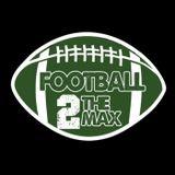 Football 2 the MAX:  Jeremy Maclin, NFL News, & Off-Season Analysis:  Rams & Cardinals