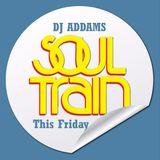 DJ Addams New Jack Swing @ Art & Soul Lounge 17.11.2017
