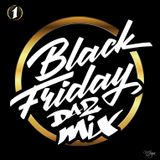 Black Friday Mix Dj Daz Podcast #1
