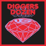 Fibonachi Scales (Soul Papers) - Diggers Dozen Live Sessions (November 2018 London)