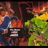 The Music Called Jazz #1