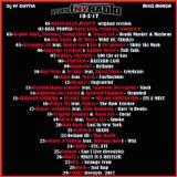 EastNYRADIO 10-5-17  Dj Pf Cuttin all NEW HipHop mix