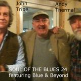 Soul of The Blues 24