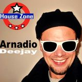House-Zone: Arnadio's Progressive Mix.