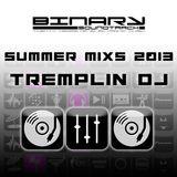 TREMPLINS SUMMER MIXS 01.1 Siestes Electroniques - Sylcut (23.05.2013)