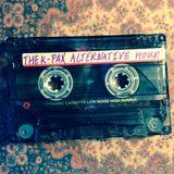 The K-Pax Alternative Hour - Episode 9