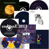 coldplay best - endzonE mix