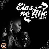 Mixtape Mulheres No Mic Vol1. (Mixado por Dj Neew)