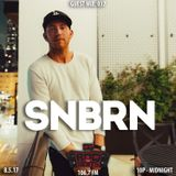 ROQ N BEATS with JEREMIAH RED 8.5.17 - GUEST MIX: SNBRN - HOUR 1
