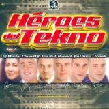 heroes del tekno vol3 cd5 dj Frank