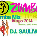 ZUMBA POWER MIX MAYO 2014 - DJSAULIVAN