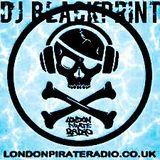 House and techno live set on londonpirateradio 17/10/17