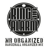 Mr Organized - Dancehall Organizer - RTA Promo Mix -
