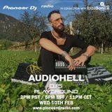 Audiohell - Pioneer DJ's Playground