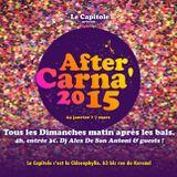 after printemps pt4 Closing @ Capitole