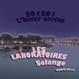 LES LABORATOIRES - S01E01 L'hiver Arrive - 06/10/2016 - RADIODY10.COM