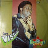 Ebenezer Obey-My Vision face A