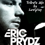 Soulplay - Eric Prydz Tribute mix @ HIGH CLUB (02.12.2016)