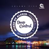 Deep Control vol. 5 (mixed by Alexir)