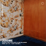 JEROME Presents: Rare Plastic with JG Jour and Cnámha - 2nd November 2018
