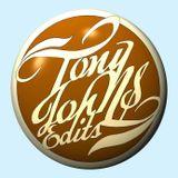 nu disco romance - mixed by tony johns
