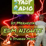 EDM Nights with Dj Merhelik (Sendung 09.02.2017.)