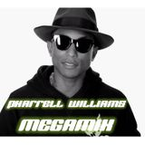 Pharrell Williams Megamix