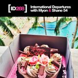 Myon & Shane 54 - International Departures 268