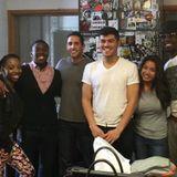Rutgers Recess's #StudentSpotlight with Dor and Doron