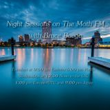 Night Sessions On The Moth FM - May 1, 2018