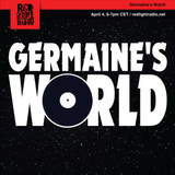 Germaine's World @ Red Light radio 04-04-2019