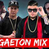 DJ MENT - REGGAETON MIX 2016