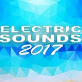 Gold Worth - Mixtape - Electric Sounds 2017 - Episode #01