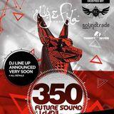 Woody van Eyden Live @ Future Sound Of Egypt 350 , Lubiaz, Poland