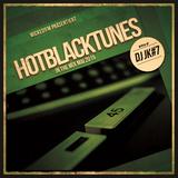 Hot Black Tunes Mix Mai 2015 mixed by DJ JK#7