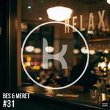 Karmaloft DJ Mix #31 (mixed by Bes & Meret)