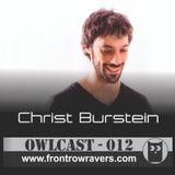 OwlCast - 12, With Christ Burstein