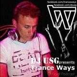 DJ USG - TRANCE WAYS 007