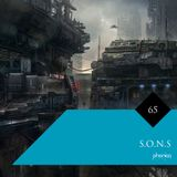 Phonica Mix Series 65: S.O.N.S