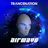 Trancenation - Airwave guestmix