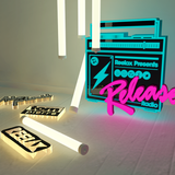 Release Radio Mix Sept 2014