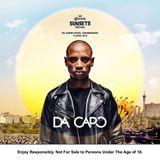 Da Capo Live  at Corona Sunsets Festival Johannesburg