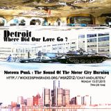 RF Special: Detroit - Where Did Our Love Go ?