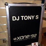 COMPILATION COMMERCIALE DJ TONY S APRILE 2014